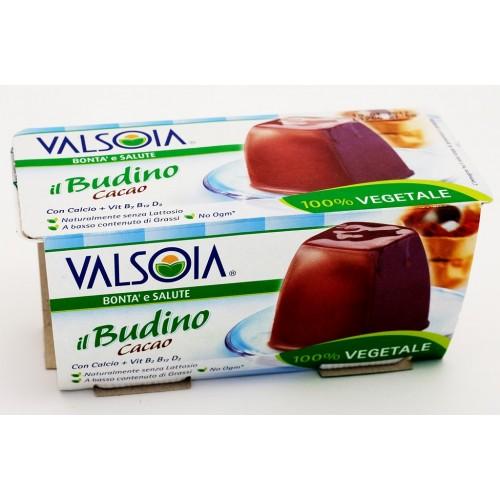 BUDINO CACAO VALSOIA GR.115X2