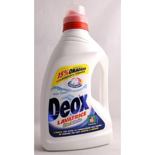 DEOX DET.LAV. LV23 LT1.5
