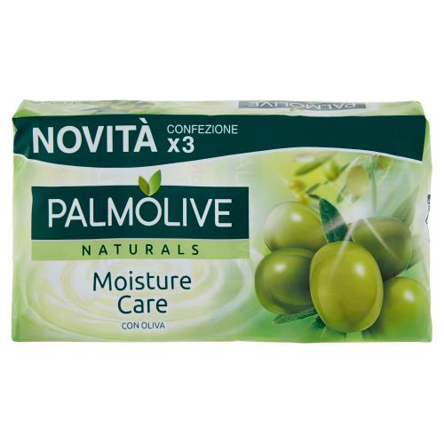 SAPONE PALMOLIVE PZ.3