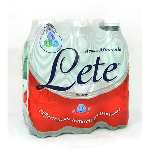 ACQUA LETE EFF.NAT. CL.50X6 BOT.