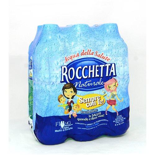 ACQUA ROCCHETTA CL.50 NATURALE