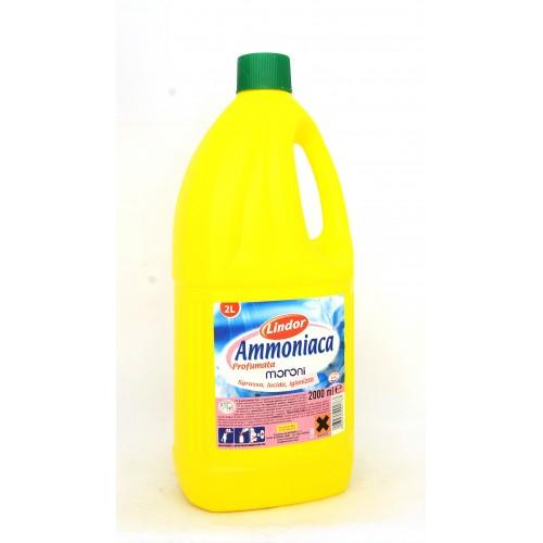 AMMONIACA MORONI 2L PROFUMATA