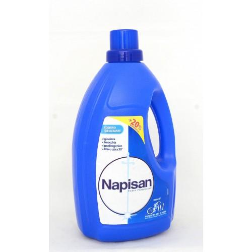 ADDITIVO LIQUIDO NAPISAN LT.1.2