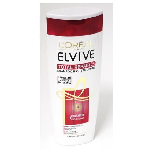 SHAMPOO TOTAL REPAIR ELVIVE ML.250